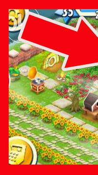 Tips :Hay Day 2017 poster