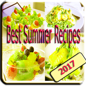 best Summer Food Recipes 2017 icon