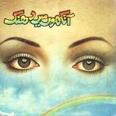 Aankhon Main Dhank -Urdu Novel icon