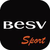 BESV SPORT APP icon