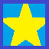 Super Mr.jump squard icon