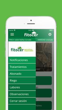 Fitocer apk screenshot
