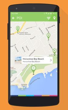 Bermuda Yellow Pages apk screenshot