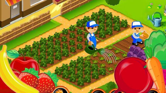 Make Fruit Juice Drinks apk screenshot