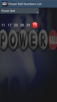 PowerBall Now Missouri Lottery screenshot 1