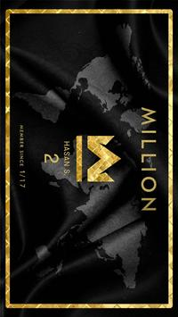 The Million App screenshot 1