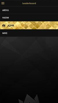 The Million App screenshot 2