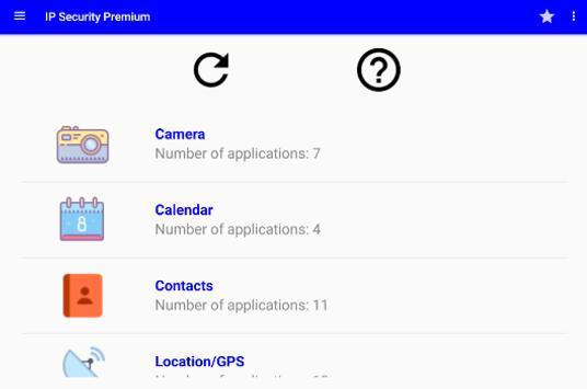 IP Tools + security скриншот 9