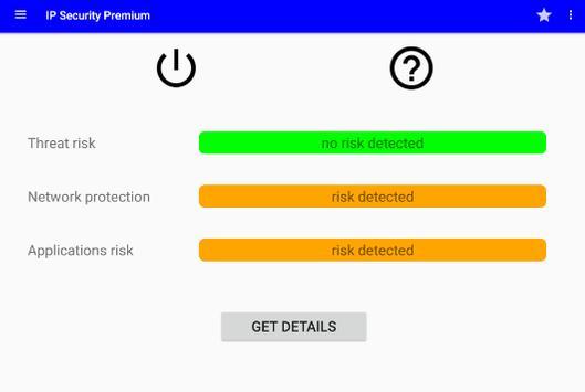 IP Tools + security скриншот 10