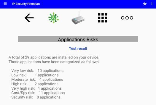 IP Tools + security скриншот 11