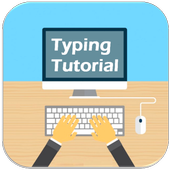 Typing Tutorial icon