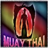 Muay Thai icon