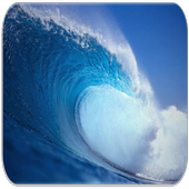 Ocean Surf sounds icon