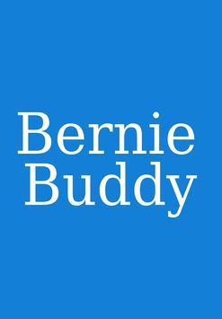 Bernie Buddy poster