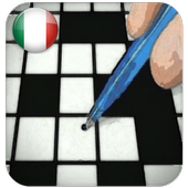 Game android Cruciverba Italiano APK new 2018 2018