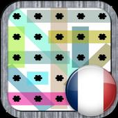 Install Game action android Mots Mêlés en Français APK