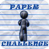 Paper Challenge icon