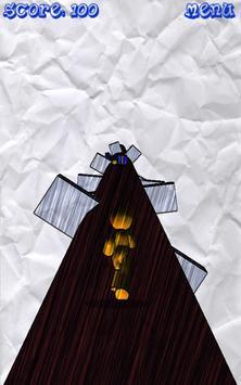 Paper Challenge apk screenshot