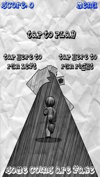 Paper Challenge poster