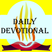 Daily Christian devotional icon