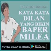 Kata Kata Dilan Bikin Baper Für Android Apk Herunterladen