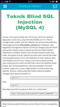 Mencegah Serangan Hacker screenshot 3