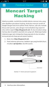 Mencegah Serangan Hacker screenshot 2