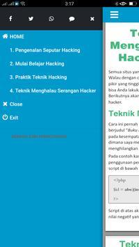Mencegah Serangan Hacker screenshot 5