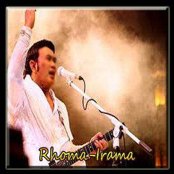 Berdedang Lagu Nostalgia Rhoma-Irama poster