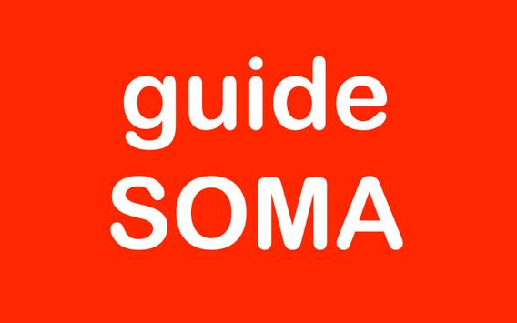 guide soma free video call poster