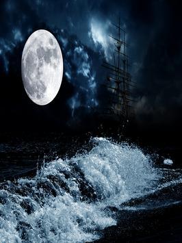Moonlight Wallpapers screenshot 2
