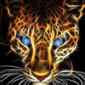 Predatory glance LWP icon