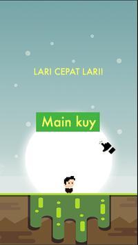 Lari Cepat Lari! apk screenshot