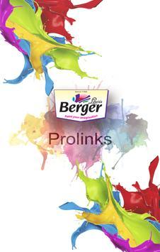 PROLINKS APP poster