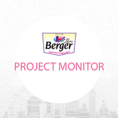 BERGER PROJECT MONITOR icon