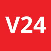 V24 icon