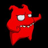 Sokoban Carl icon