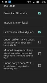 Berita Teknologi apk screenshot