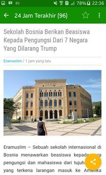 Berita Islam Dunia screenshot 10
