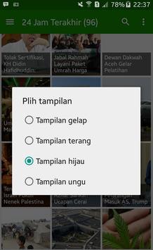 Berita Islam Dunia screenshot 4