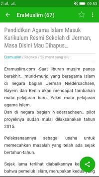 Berita Umat Islam Terkini screenshot 4