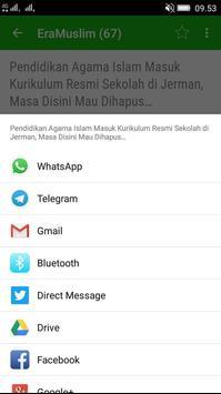 Berita Umat Islam Terkini screenshot 5