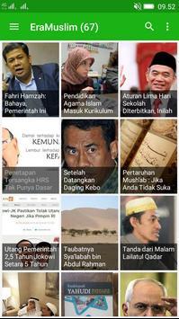 Berita Umat Islam Terkini screenshot 2