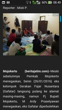 Berita Sulsel screenshot 12