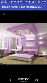 modern bedroom design screenshot 2