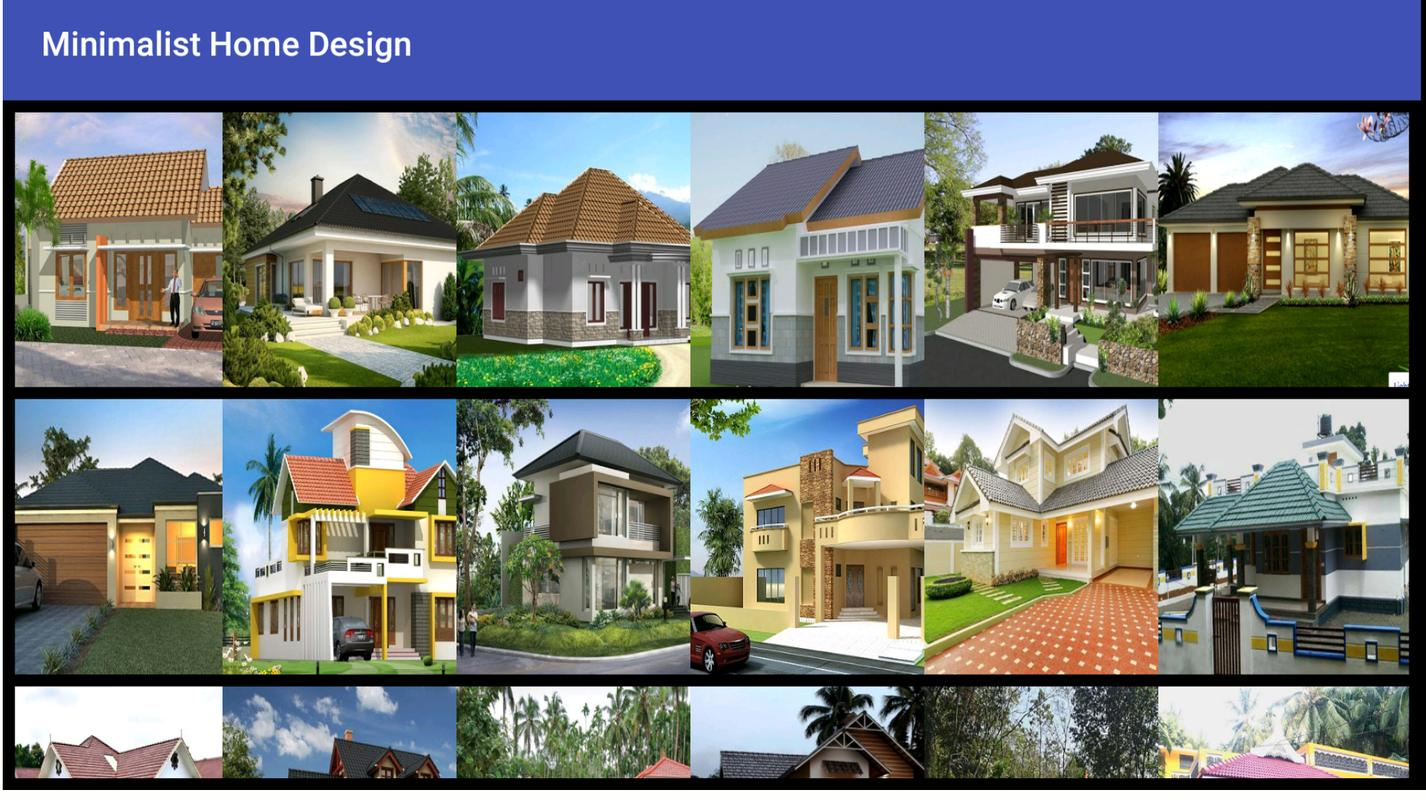 Minimalist House Design For Android Apk Download