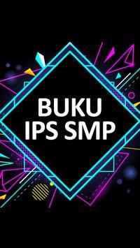 Buku IPS SMP Kelas 9 poster