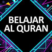 Menginstal free App android Belajar Mengaji Al Quran APK gratis