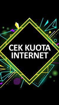 Cek Kuota Internet screenshot 3