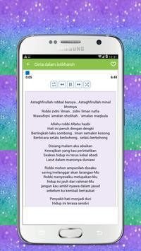 kumpulan lagu sholawat rindu ayah gus azmi screenshot 2